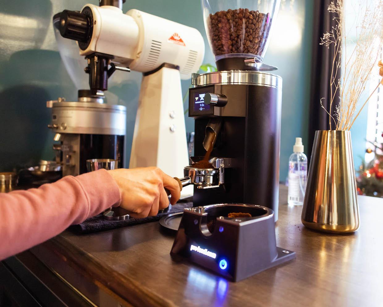 Jacob Alejandro Coffee Troy NY 3