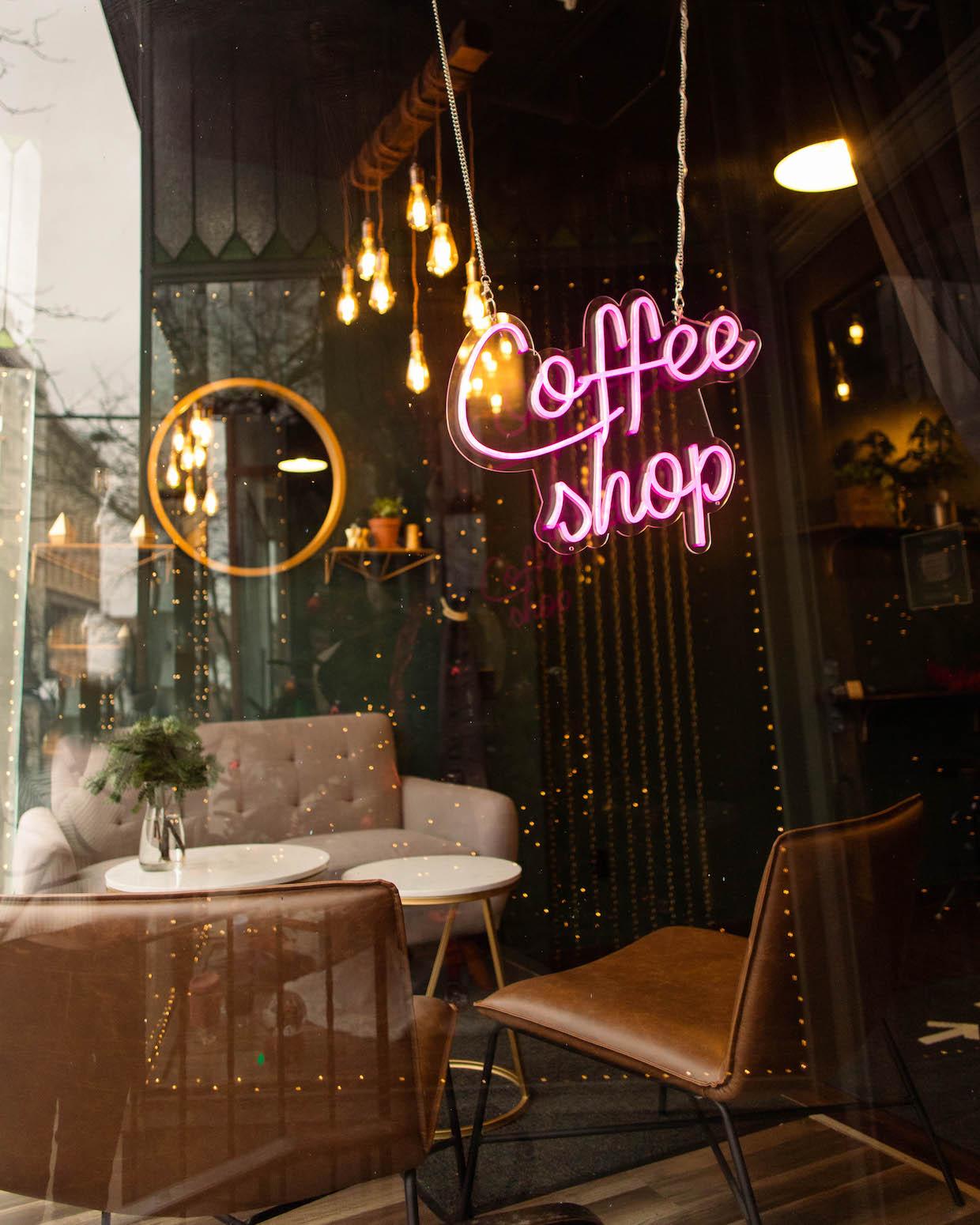 Jacob Alejandro Coffee Troy NY 8