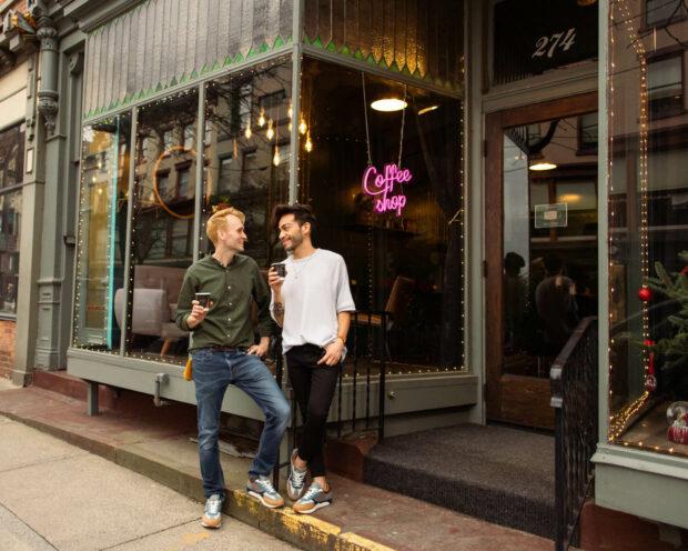 Jacob Alejandro Coffee Troy NY 9