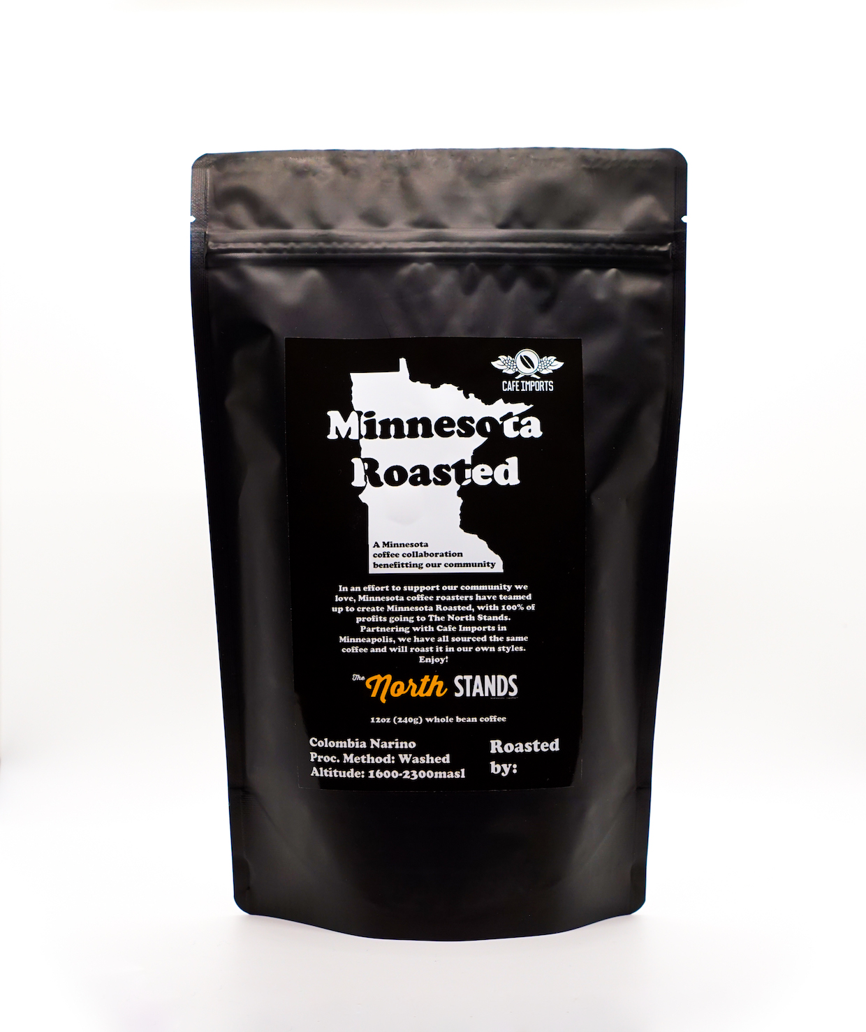 MN Roasted bag picture