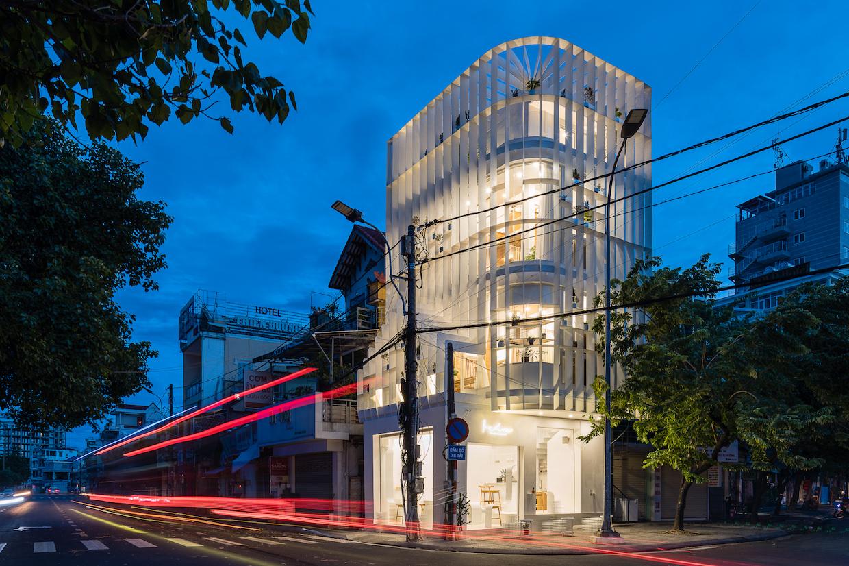 NKAA Studio Tiam cafe 1