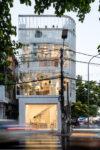 NKAA Studio Tiam cafe 11