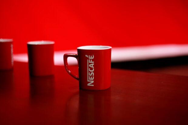 Nescafé sustainability