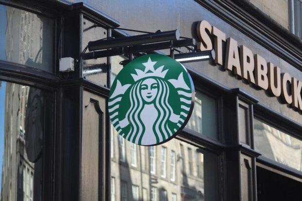 Starbucks vaccinations