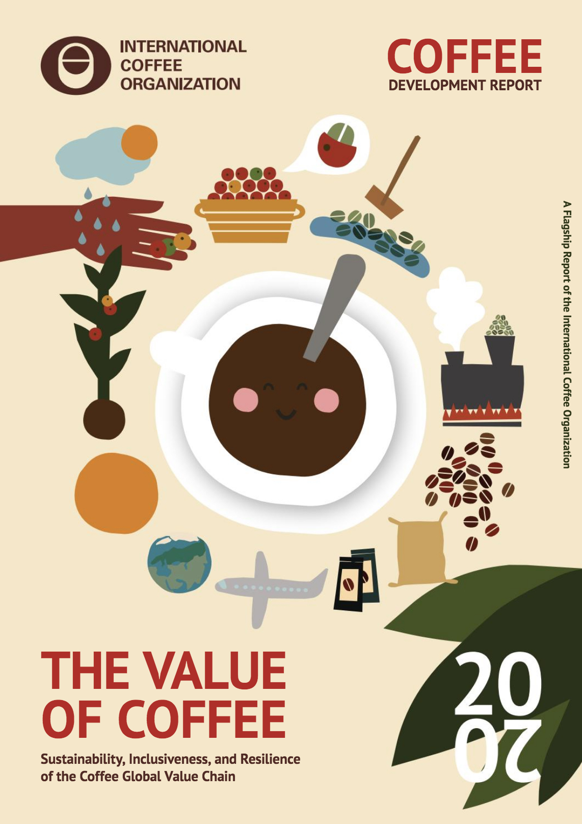 The Value of Coffee