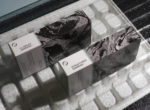 Voila Labs espress capsules 5