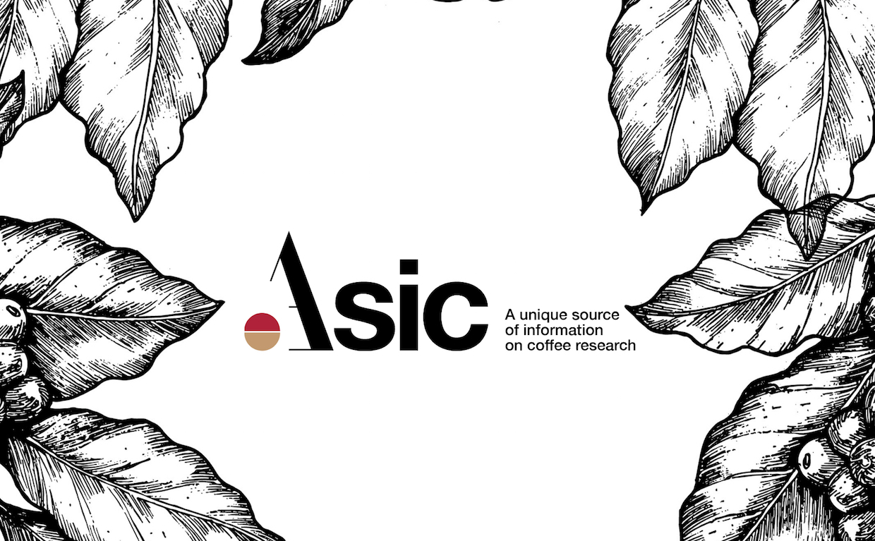 ASIC coffee conference