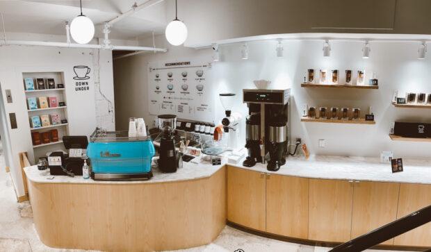 Coffee Down Under Detroit 2