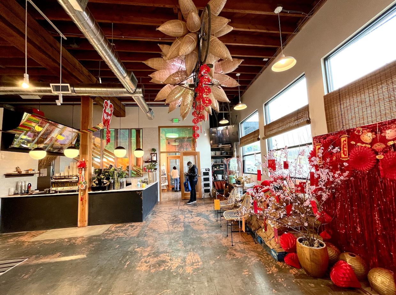 Hello Em Viet coffee Seattle 4