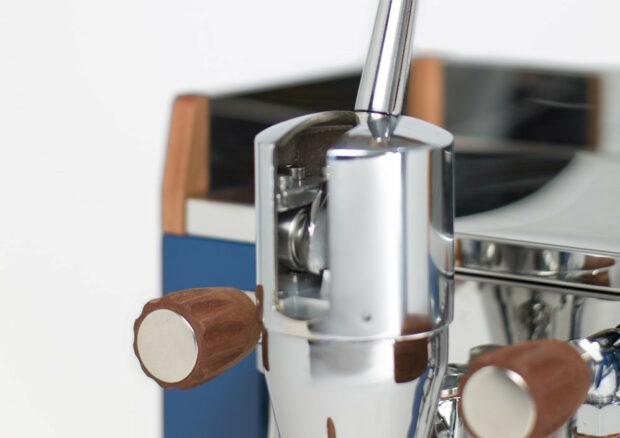 Lapera espresso machine 2