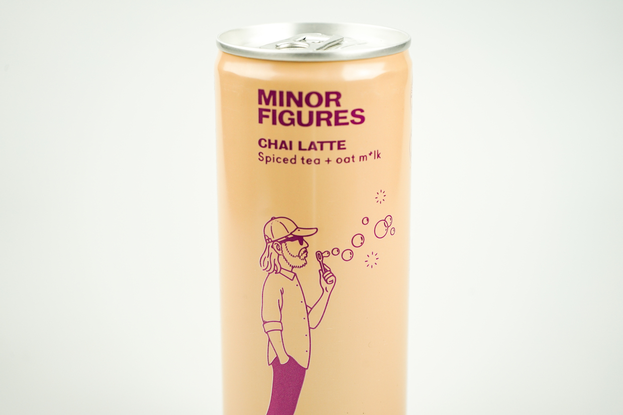 Minor Figures cans 2