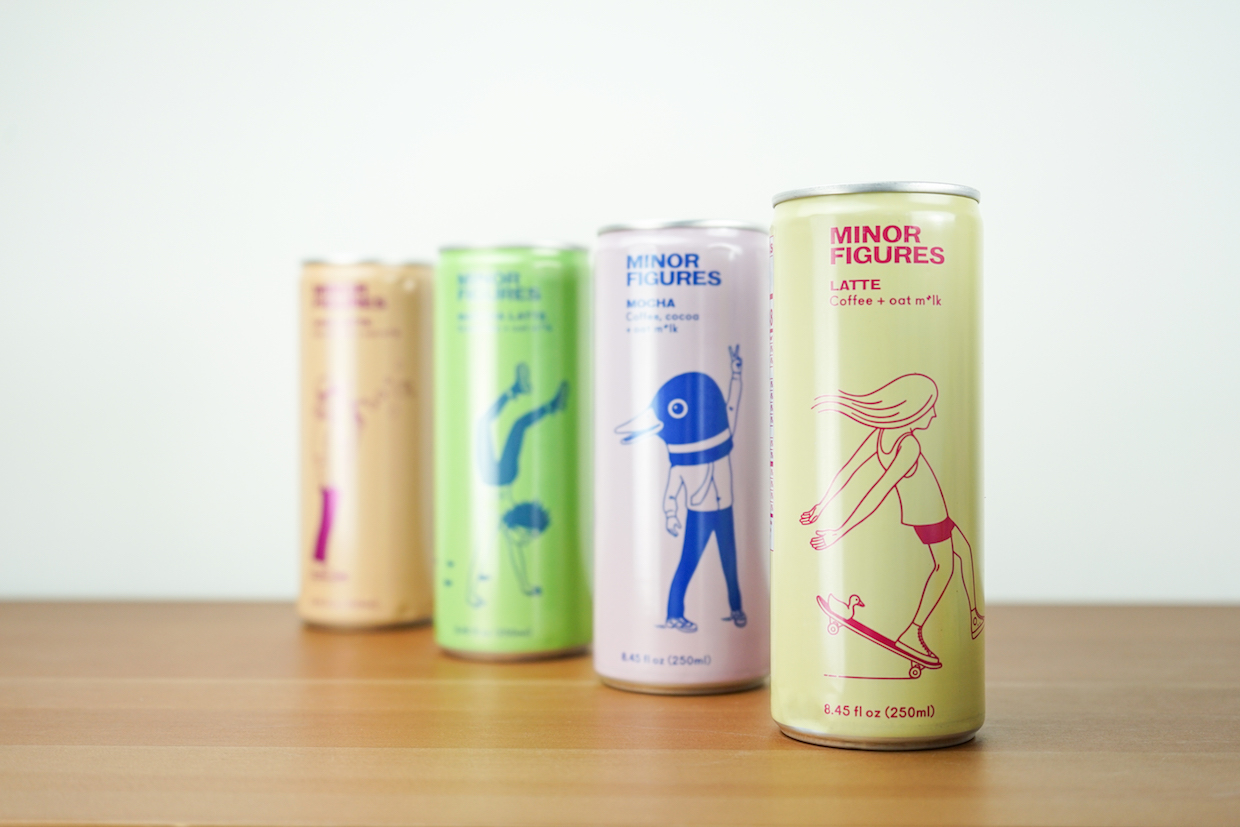 Minor Figures cans 3