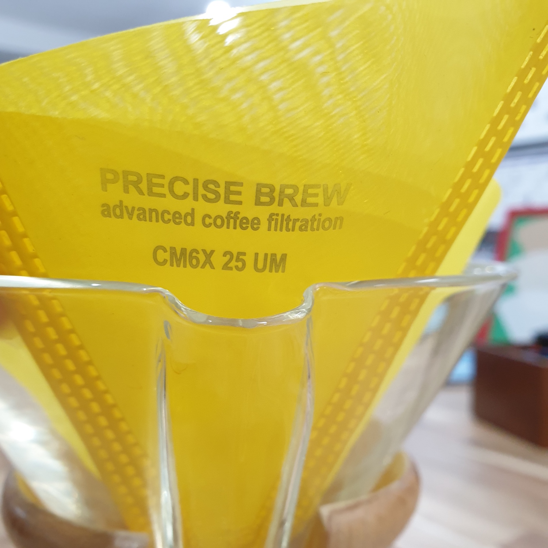Precise Brew Chemex6