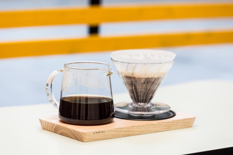 Sibarist coffee