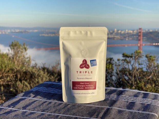 Triple Coffee 1