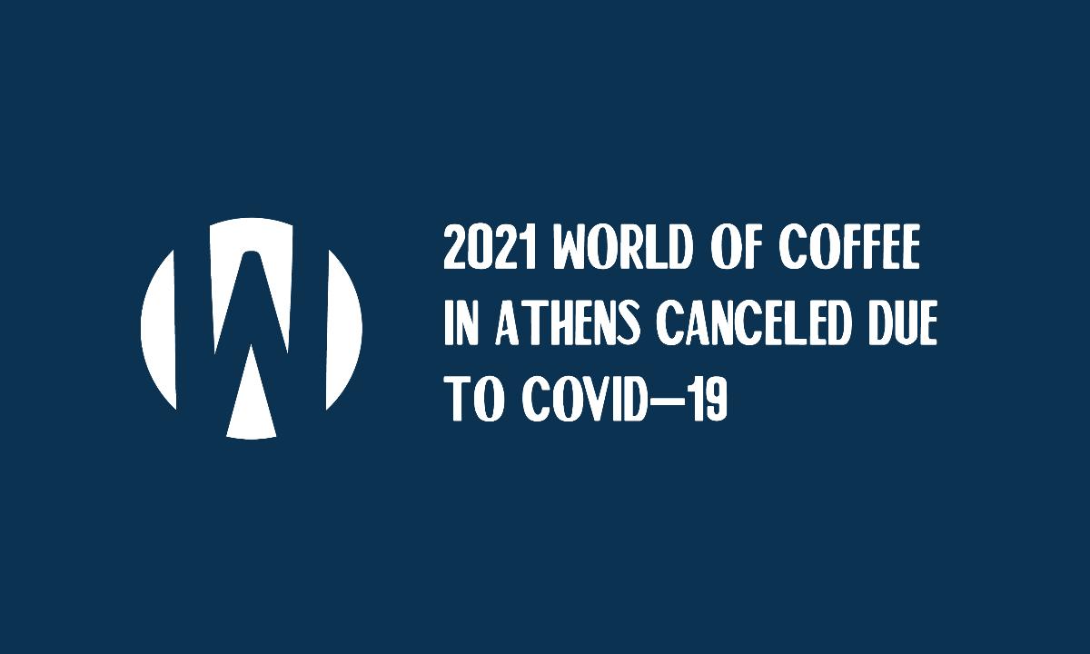 2021 World of Coffee