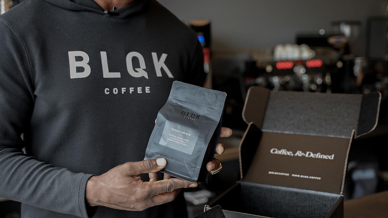 BLQK Coffee 3