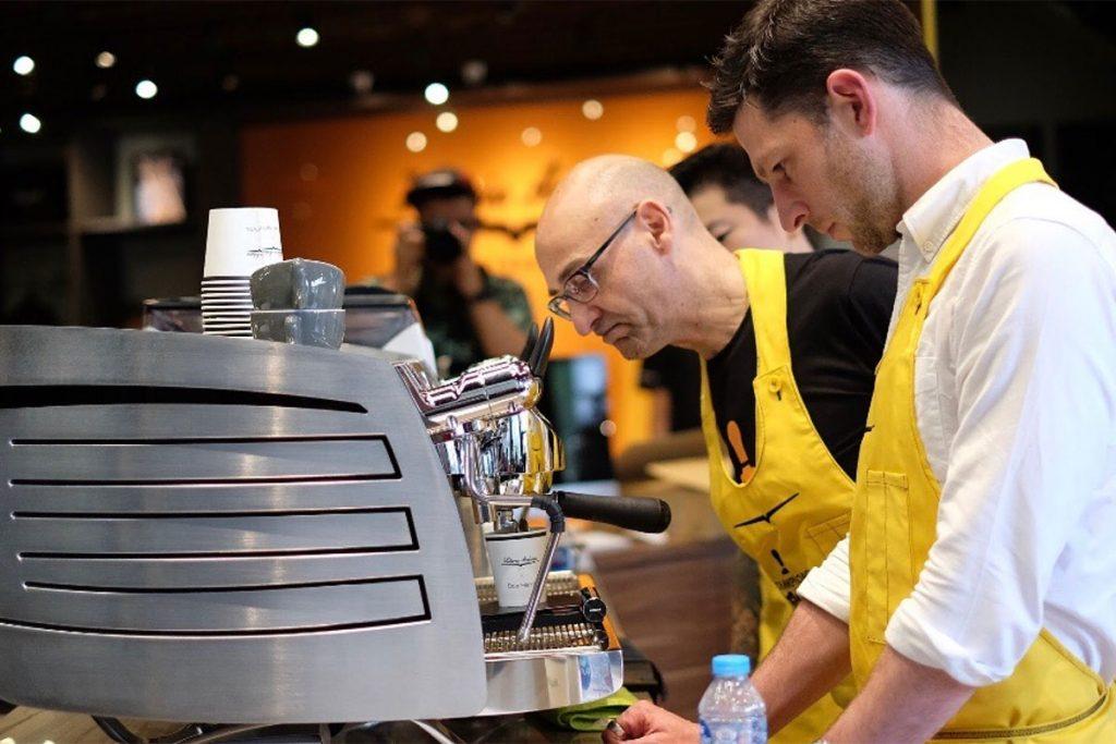 CKH Coffee Knowledge Hub