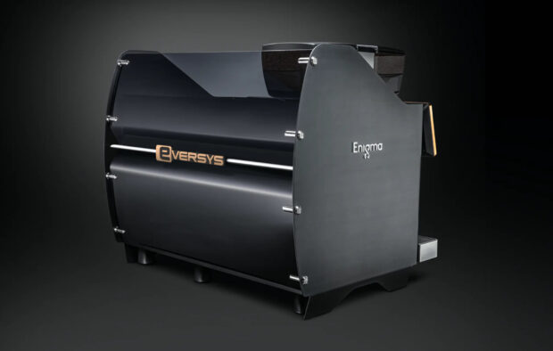 Eversys Enigma ST