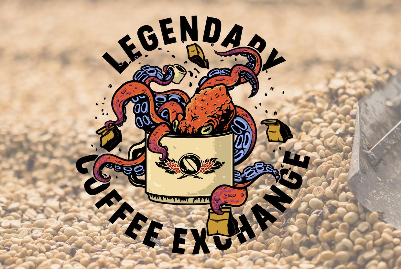 Legendary Coffee Exchange