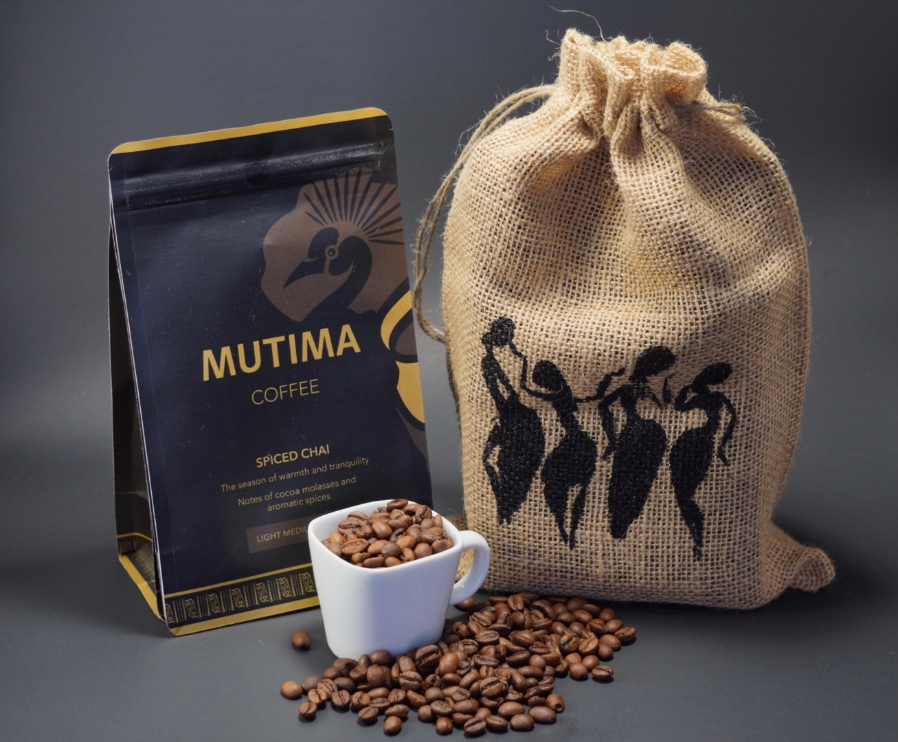 Mutima Coffee