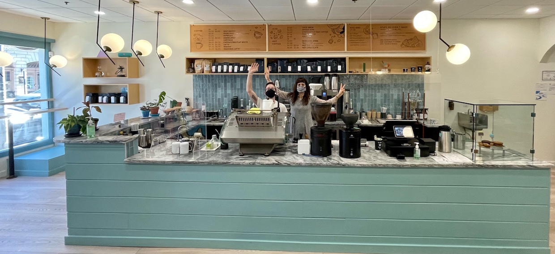 Odd Meter Coffee Salem 1