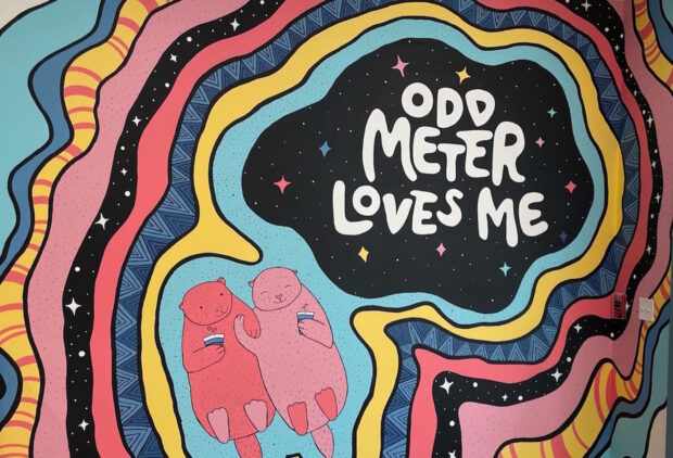 Odd Meter Coffee Salem 2