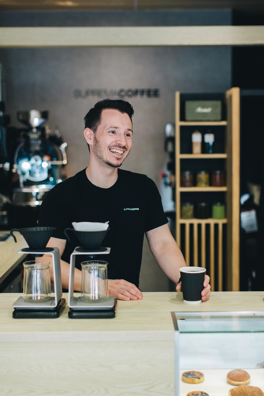 Suprema Coffee Philadelphia 2