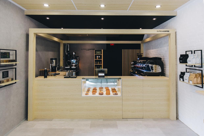 Suprema Coffee Philadelphia 3