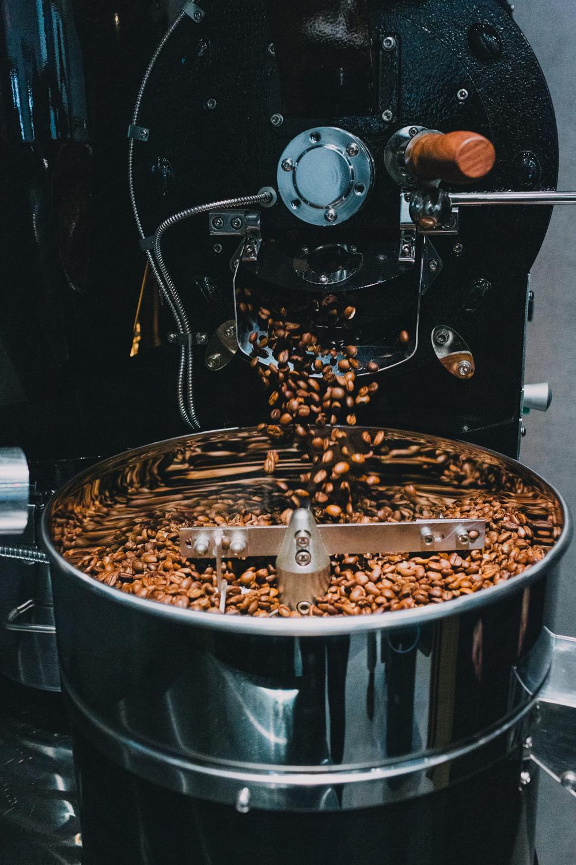 Suprema Coffee Philadelphia 5