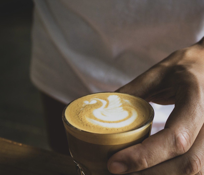 Canvas Coffee 4