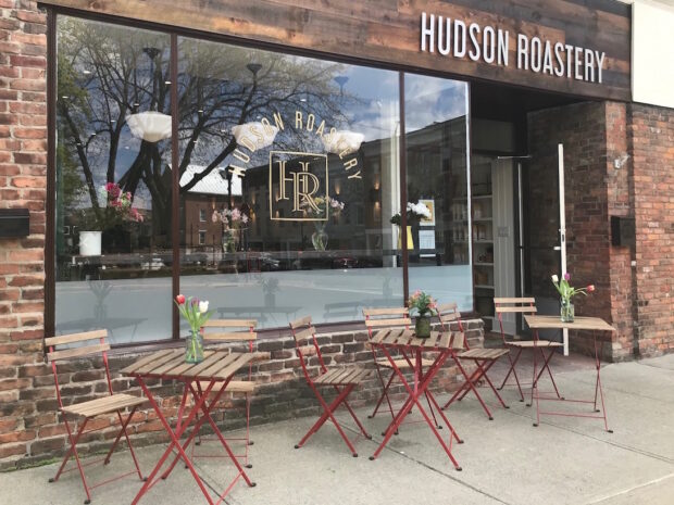 Hudson Roastery New York 7