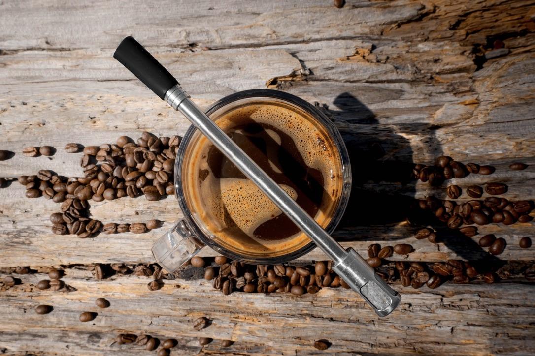 JoGo coffee straw 2