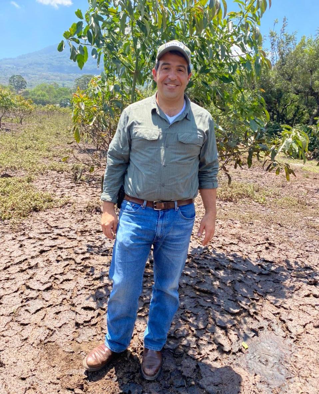 Luis Pedro Zelaya Zamora