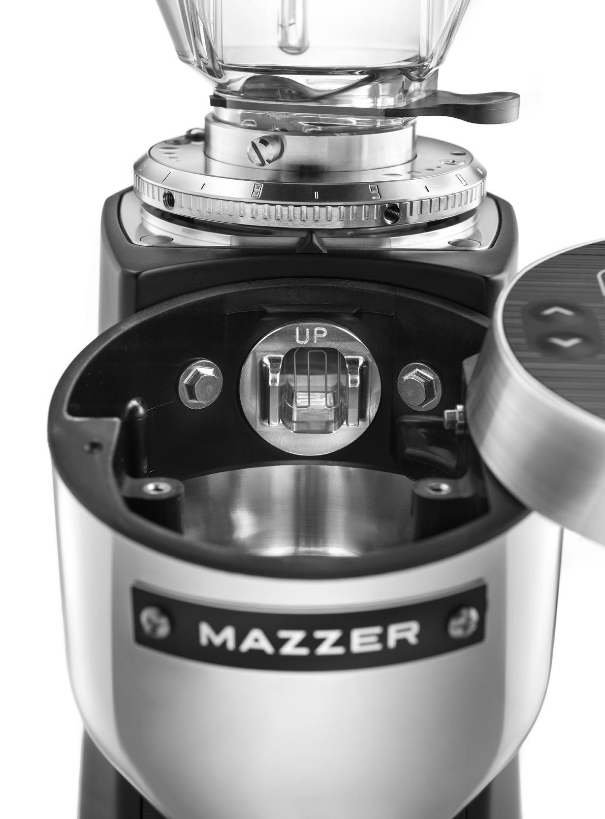 Mazzer Super Jolly V Pro grinder 2