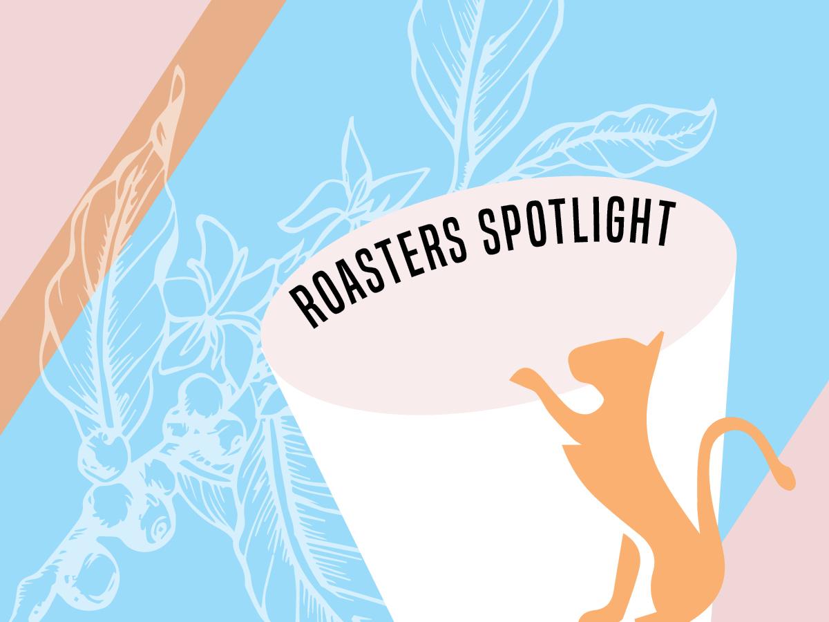 Glitter Cat Barista Roasters Spotlight