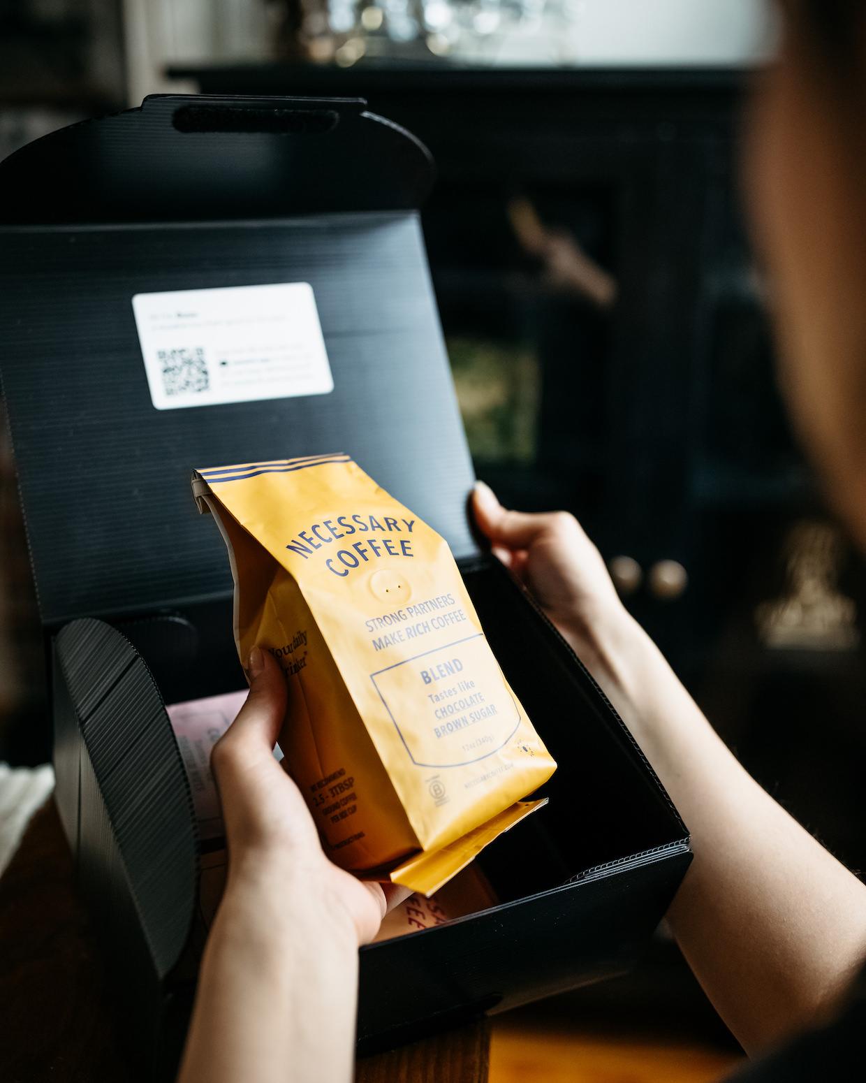 Passenger Coffee Boox 3