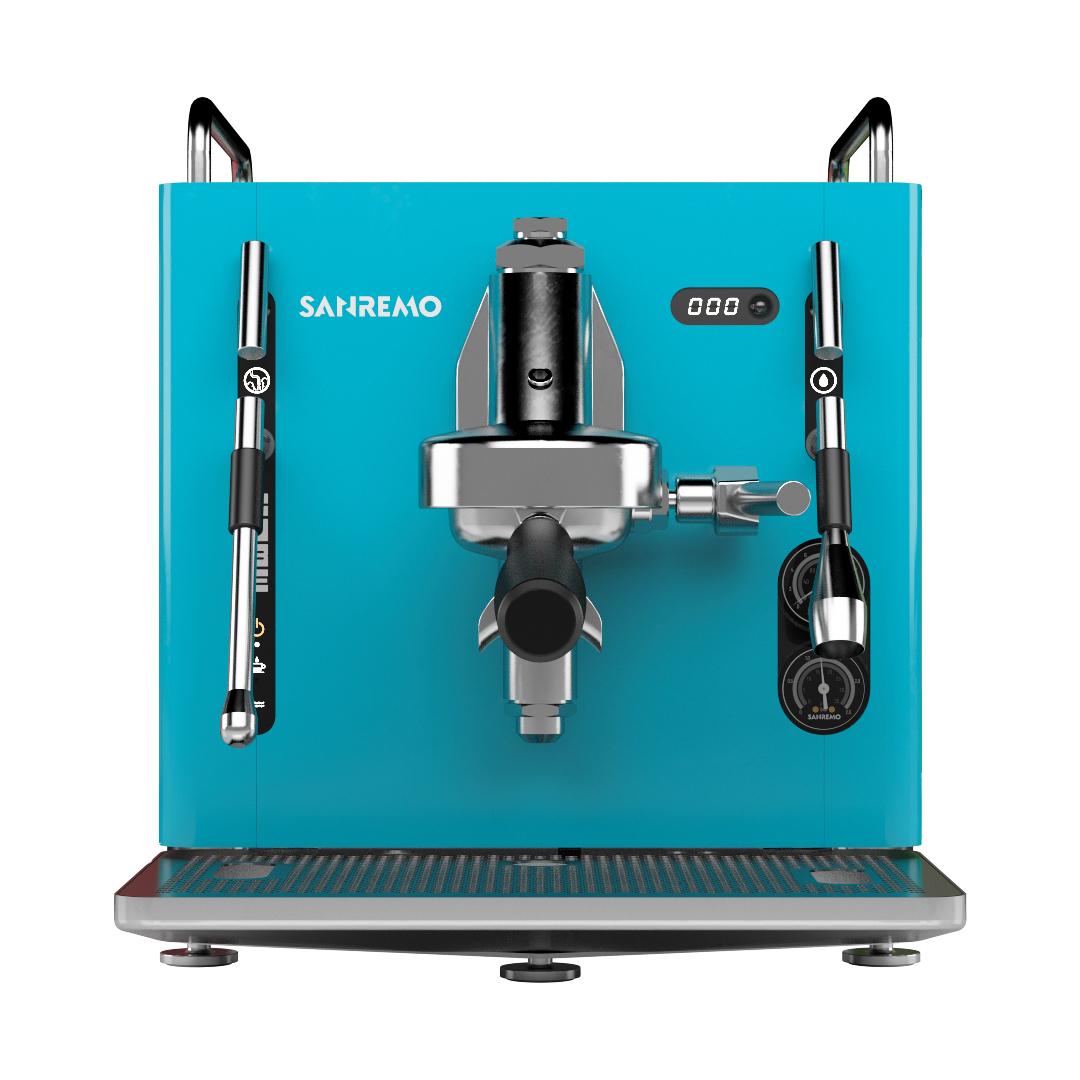 Sanremo Cube espresso machine