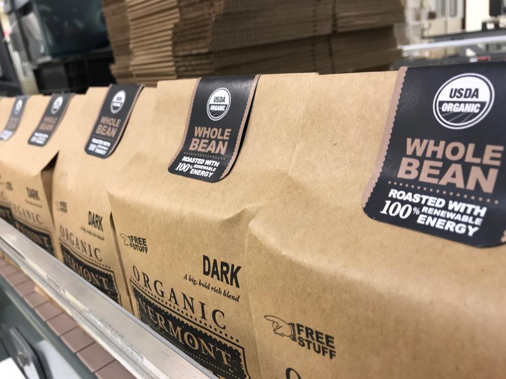 Vermont Coffee Company 2