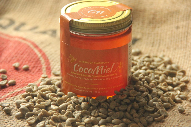 cocomiel Coffee + Honey 2