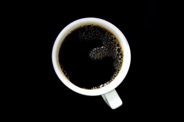 coffee cardio health