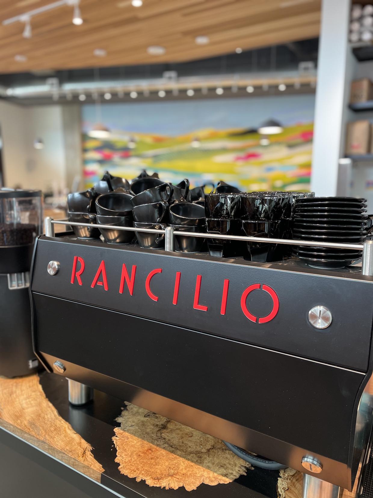 Rancilion espresso