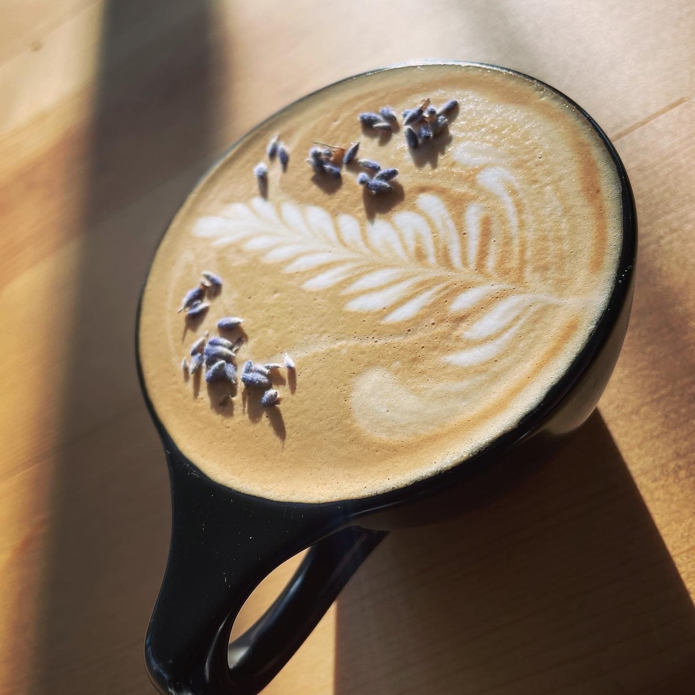 kafiex roasters vancouver latte