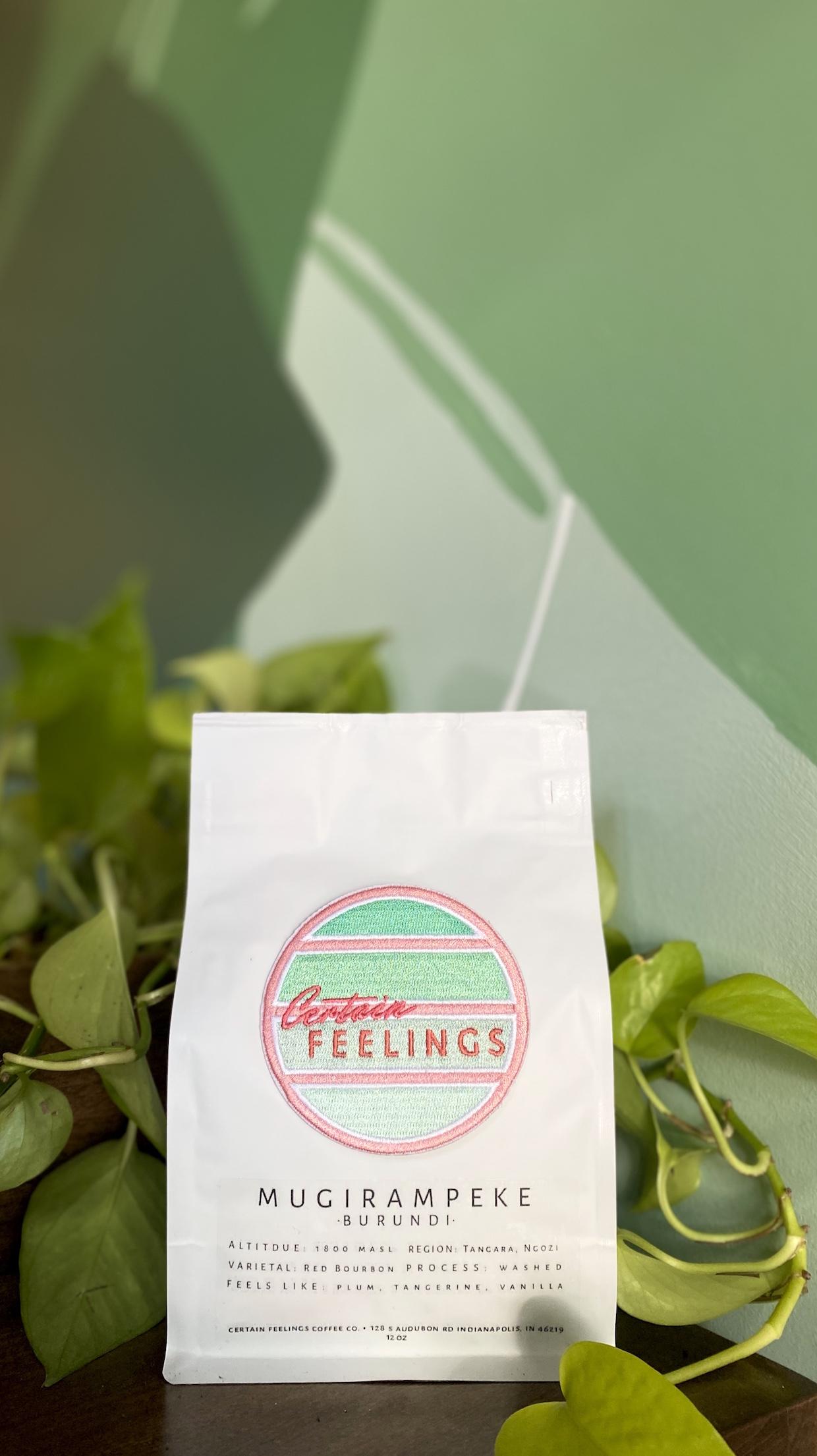 Certain Feelings Coffee