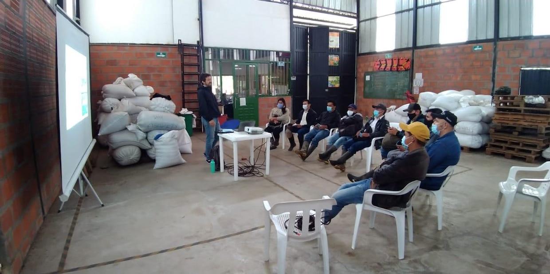 Coffee+Satellites_ Farmer Training