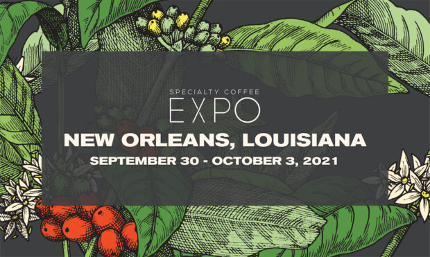 Expo New Orleans Logo