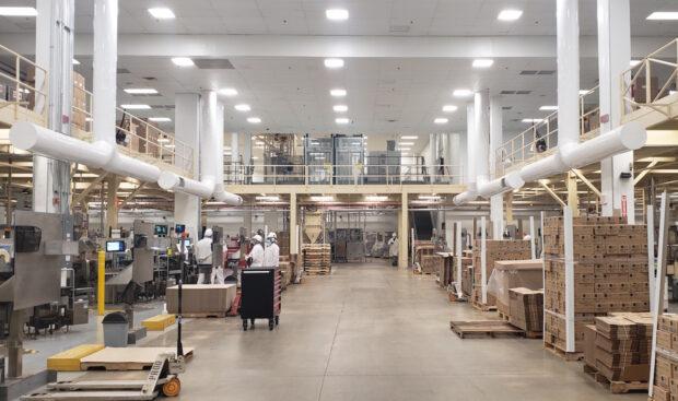 Flavia Factory 2
