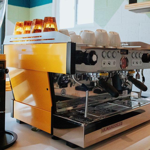 Frankly Coffee Colorado Springs 1