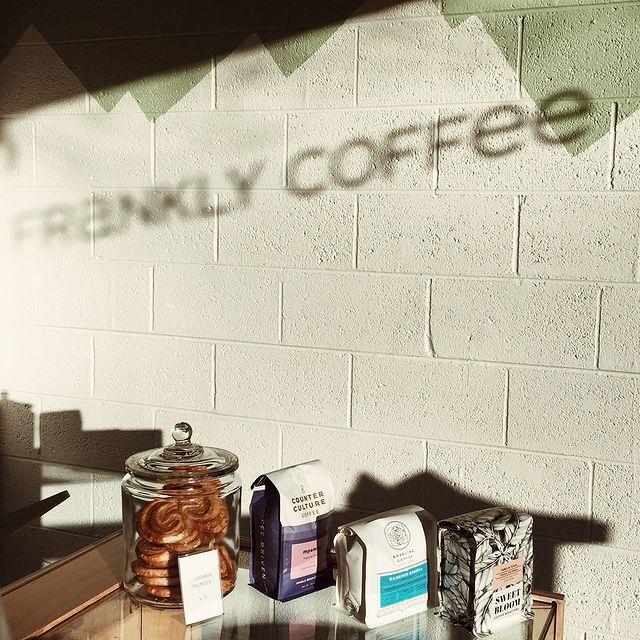 Frankly Coffee Colorado Springs 3