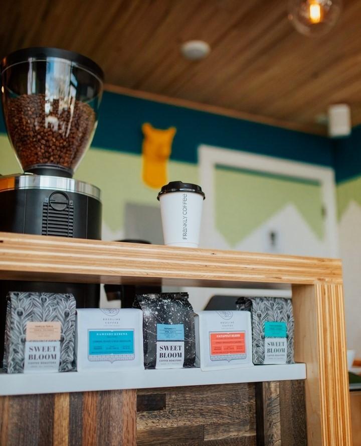 Frankly Coffee Colorado Springs 4